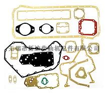 6D102full gaskets