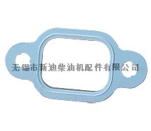 6BT exhaust pipe gasket