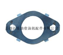 6L exhaust pipe gasket